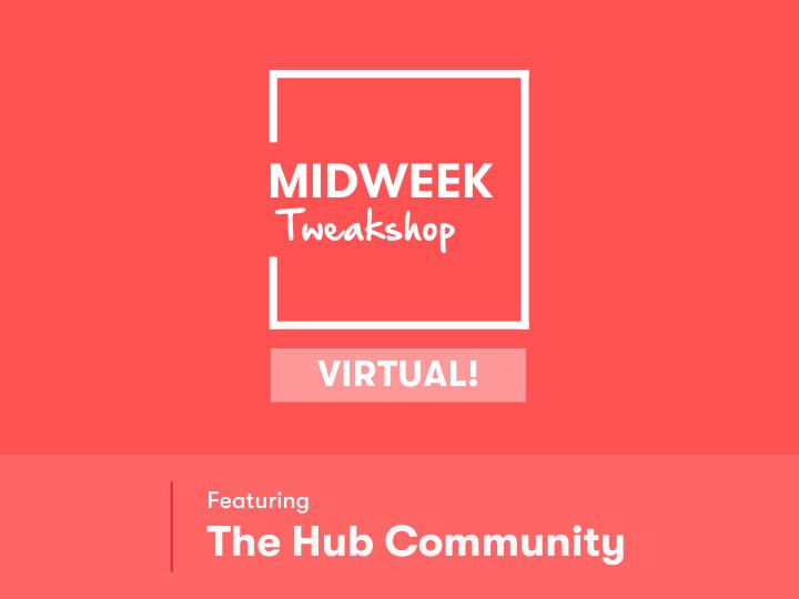 Virtual Tweakshop