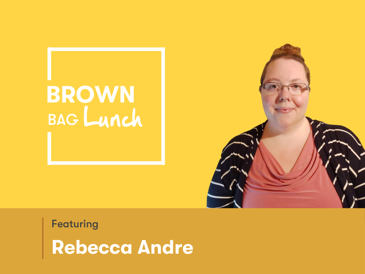 Brown Bag Lunch: The Power of Language in Accessibility
