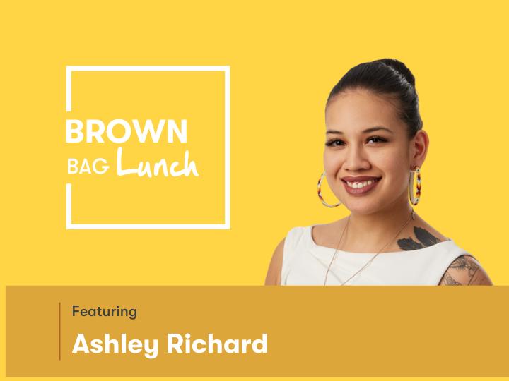 Brown Bag Lunch: Mikwam Makwa Ikwe – Ice Bear Woman: Indigenous Women's Entrepreneurship